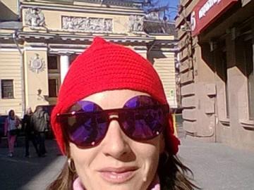 Sasha Konnikova