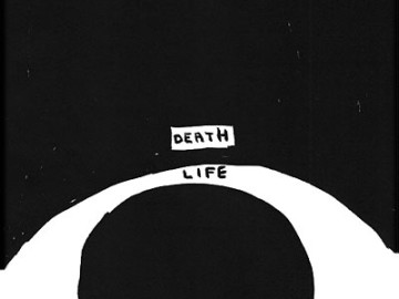 david shrigley life_death