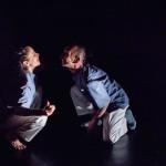По.В.С.Танцы, Жуки,  фотограф Ефим Эрихман (2014)