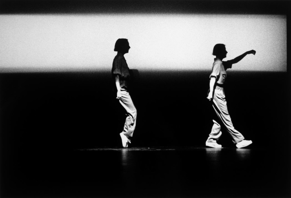 Fase, Four Movements to the Music of Steve Reich - © Herman Sorgeloos
