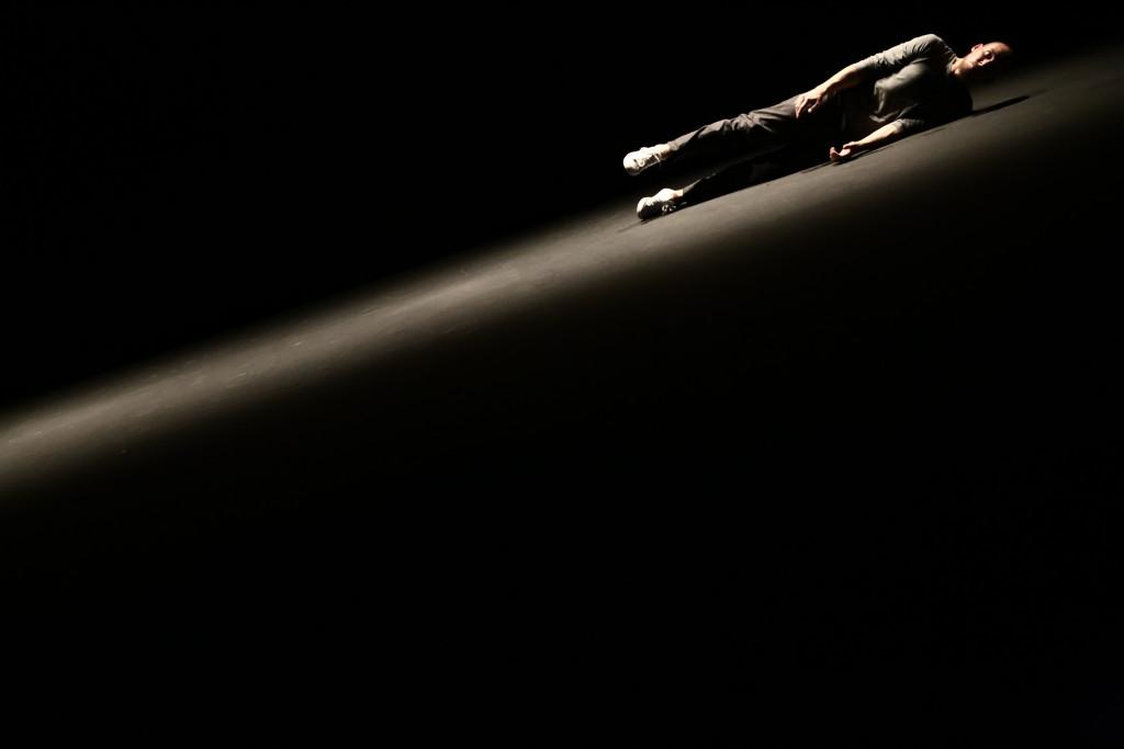 "Татьяна Чижикова, ""Время от времени"", 2017. Фото: Rusted Rustam"