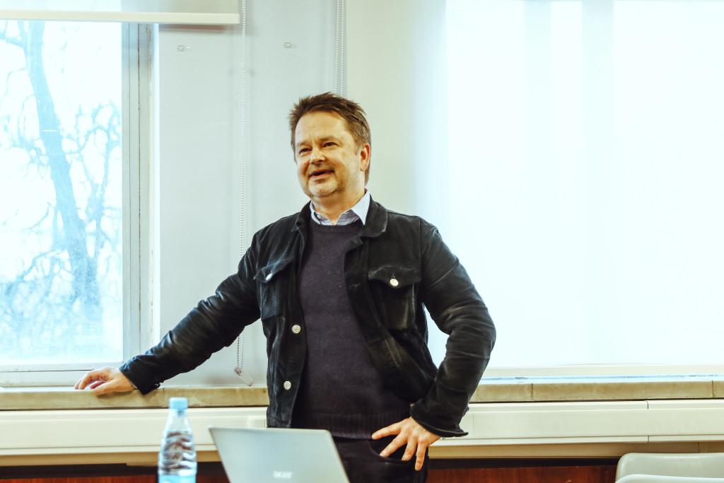 Mikael Aaltonen